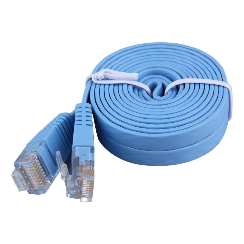 Высококачественный сетевой кабель CAT6 6 категории, 5 м