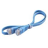 Высококачественный сетевой кабель CAT6 6 категории, 5 м, фото 3