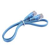 Высококачественный сетевой кабель CAT6 6 категории, 5 м, фото 9