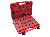 Набор насадок для обслуживания тормозных цилиндров 35 предметов в кейсе BaumAuto BM-02041