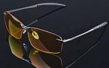 Антибликовые очки, очки для ночного вождения, автомобильные очки, фото 2