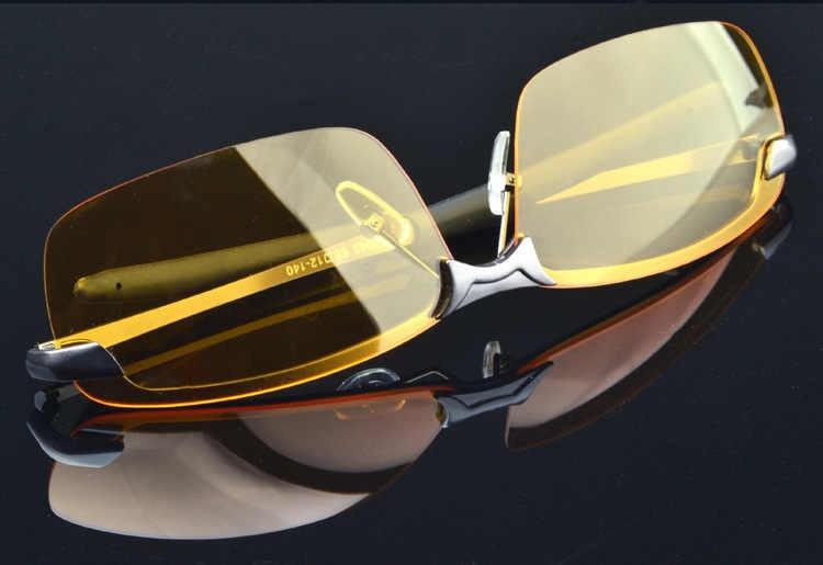 Антибликовые очки, очки для ночного вождения, автомобильные очки