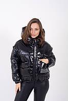 Куртка укороченная весенняя, МОНА 2021. От производителя.