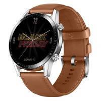 Смарт часы HUAWEI Watch GT 2 46mm Classic