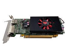 Видеокарта ATI R7 240, 1Gb, 128bit, DDR3. Low profile