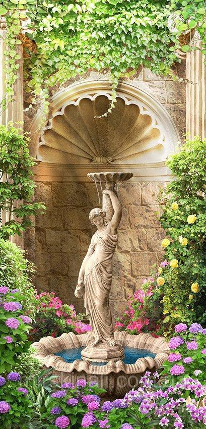 Статуи и Вазоны 2