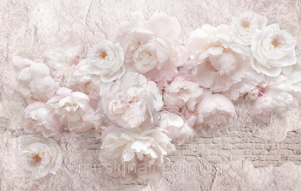 Цветы_фрески 18