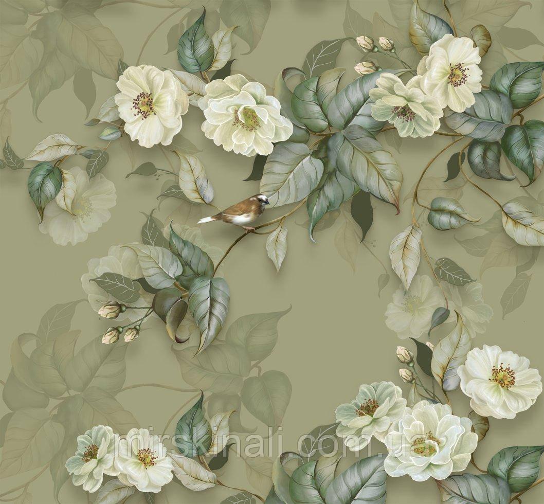 Цветы_фрески 20