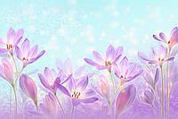 Цветы_фрески 29