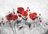 Цветы_фрески 36
