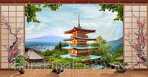 Японія 8