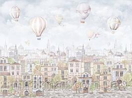Місто і шары_1