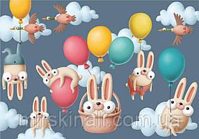 Balloon Bunny 1