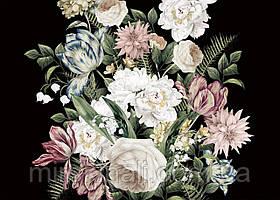 Bouquet 3 №1