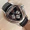 Наручные часы Diamond Dior Silver/Black 3101