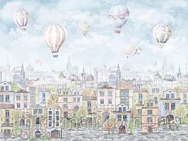 Місто і шары_4