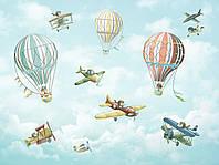 Діти на кулях і літаках 4