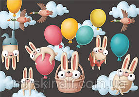 Balloon Bunny 2