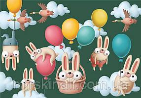 Balloon Bunny 3