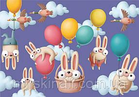 Balloon Bunny 5