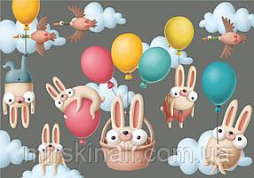 Balloon Bunny 6