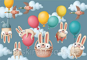 Balloon Bunny 7