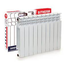 Радиатор секционный BITHERM 100 Bimetal-500L (BT0557)