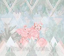Фламинго 2 №5