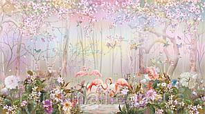 Фламинго 3 №1