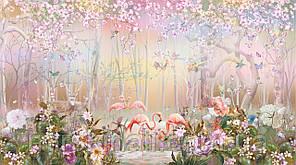 Фламинго 3 №2
