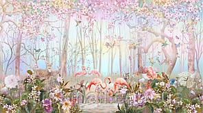 Фламинго 3 №3