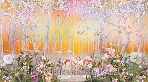 Фламинго 3 №4