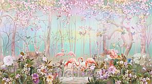 Фламинго 3 №5