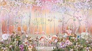 Фламинго 3 №6