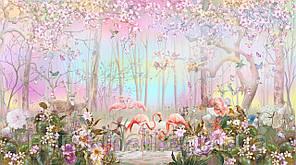 Фламинго 3 №8