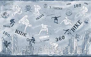 Вело Скейт 3