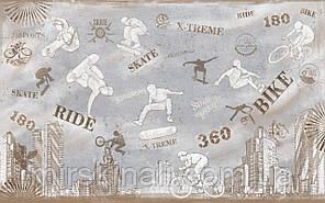 Вело Скейт 5