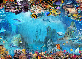 Морское дно 2