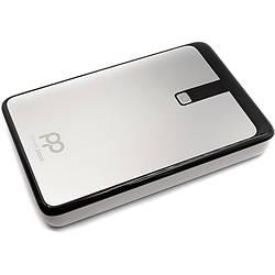 Універсальна мобільна батарея PowerPlant/MS-125P3/30000mAh/