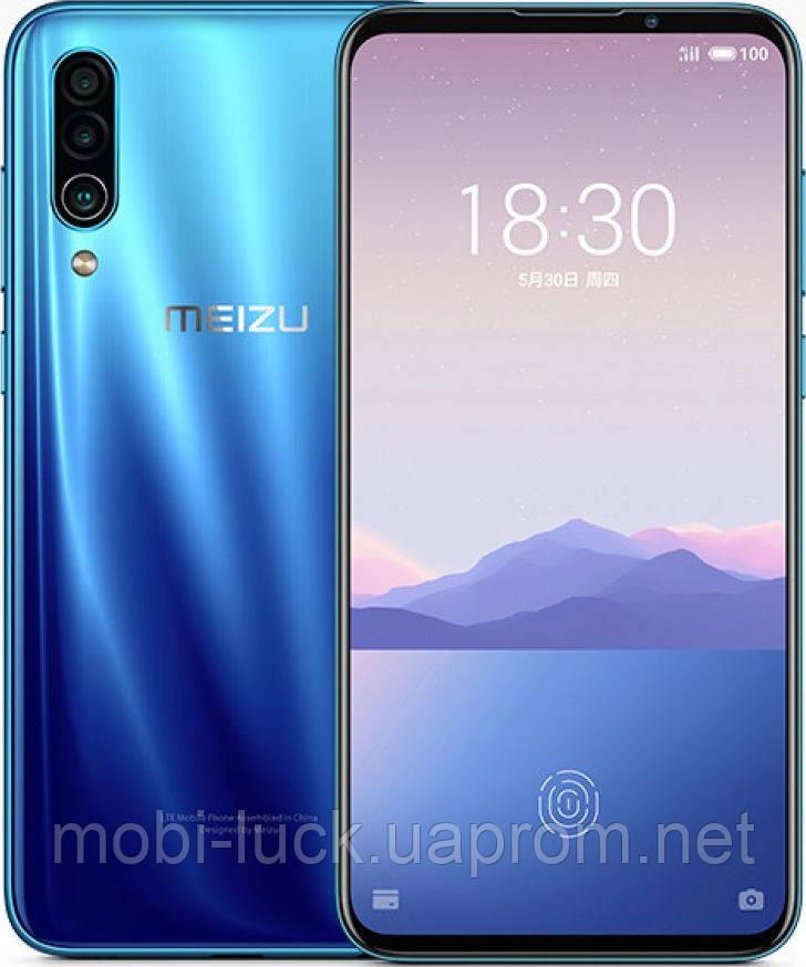 Смартфон Meizu 16XS 6/64Gb Blue