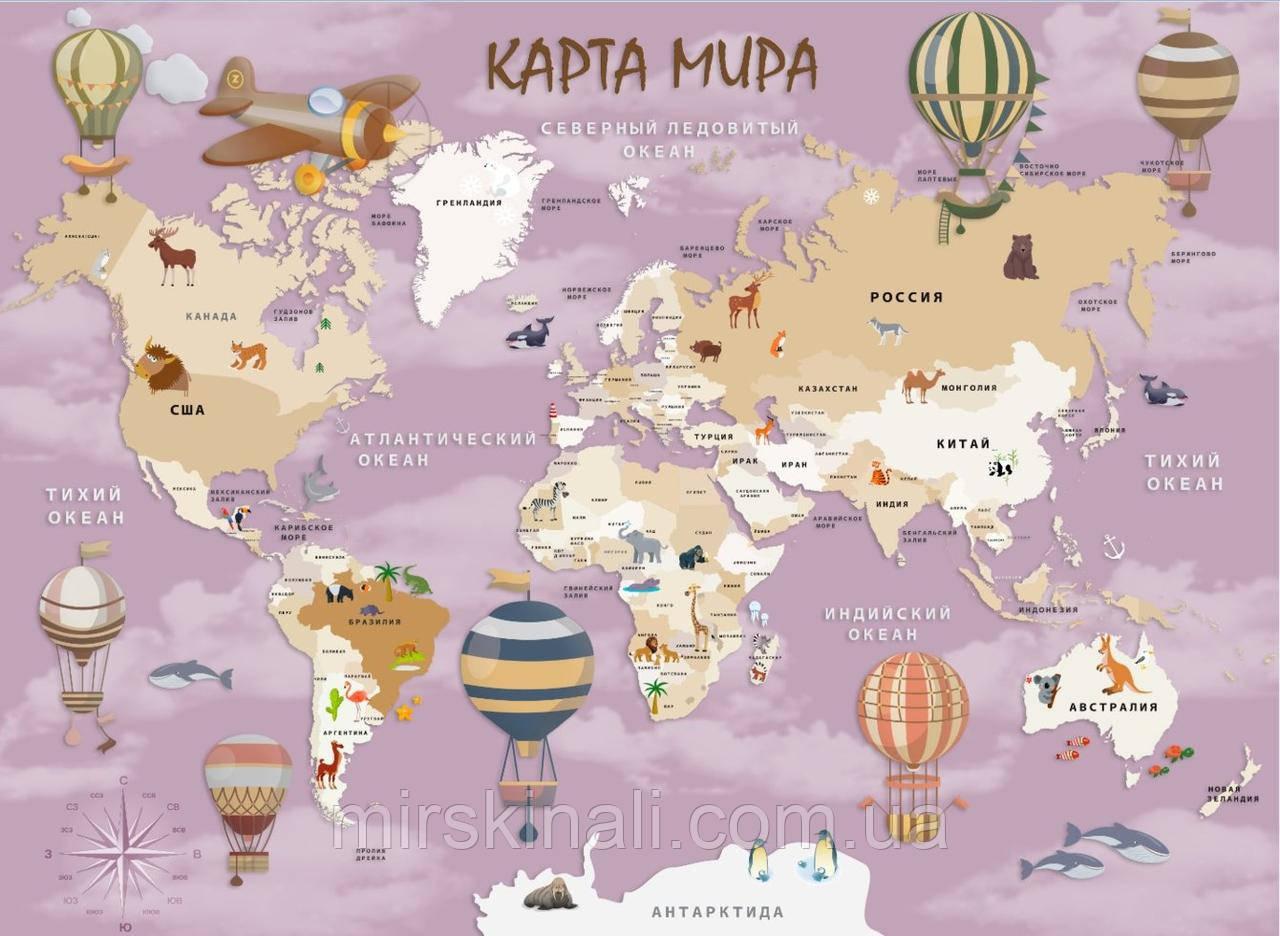 Карта світу нов 1_6