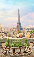 Париж 7