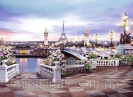 Париж 8