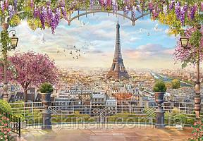 Париж 11