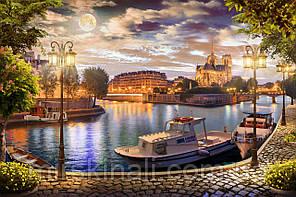 Париж 12