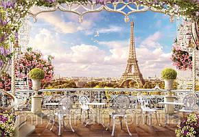 Париж 14