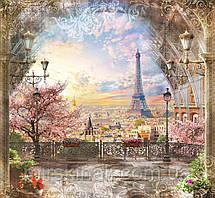 Париж 16