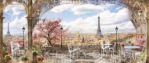 Париж 17