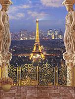 Париж 19