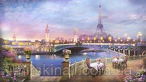Париж 21